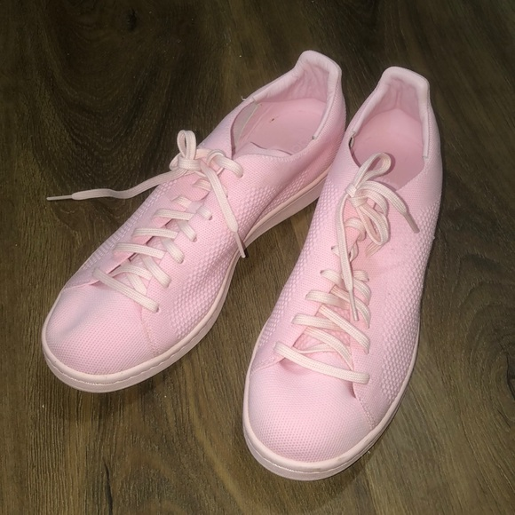 Adidas Stan Smith Baby Pink Sneakers